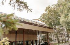 Гостиничный комплекс «Арт Ульяновск Правый Берег»
