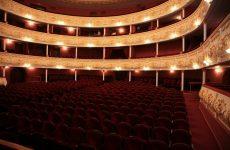 Родители и педагоги побывали в Ульяновском театре Драмы