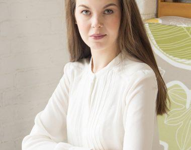 Екатерина Винаева