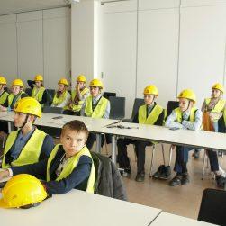 Ульяновские школьники стали промышленными туристами