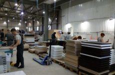 Экскурсия на мебельную фабрику FORT